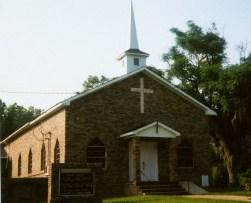 Poplar Hill African Methodist Episcopal Church